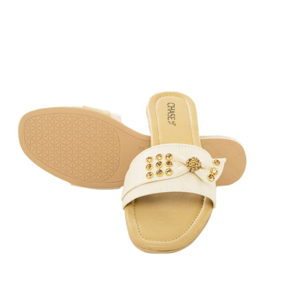 Women Slippers LL-1486 - Fawn