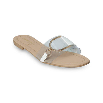 White Slipper LL-1632