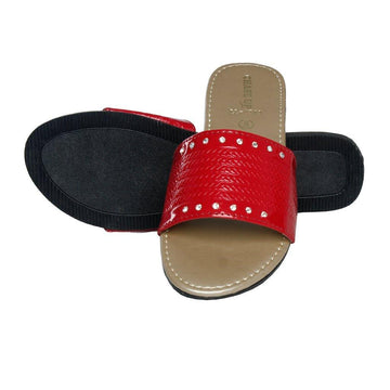 Red Slipper LL-1743