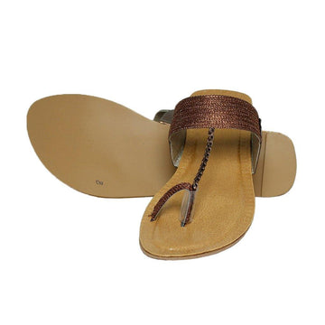 Copper Slipper LL-1769