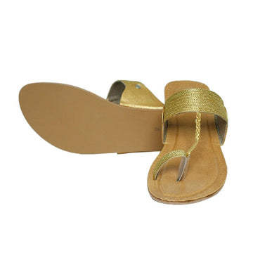 Yellow Slipper LL-1769