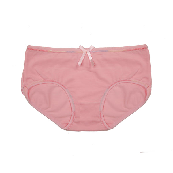 Women Essential Panty - Pink