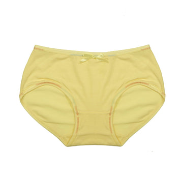 Women Essential Panty - Yellow