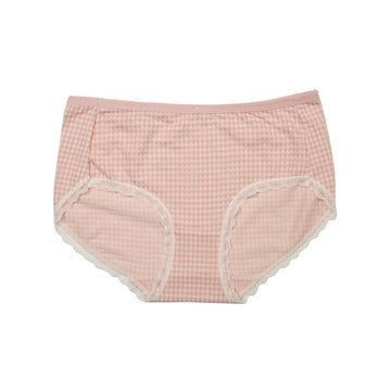 Women Essential Panty - Light Pink