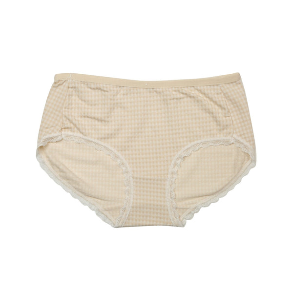 Women Essential Panty - Skin