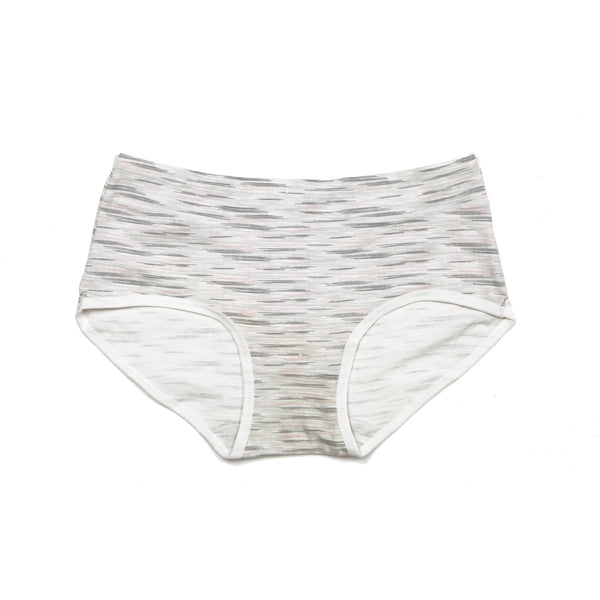 Women Essential Panty - Grey