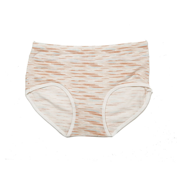 Women Essential Panty - Peach