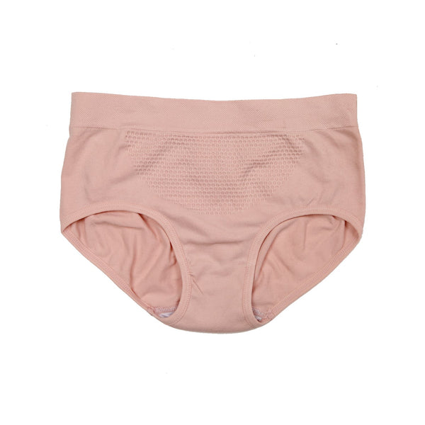 Women Essential Panty - Tea-Pink