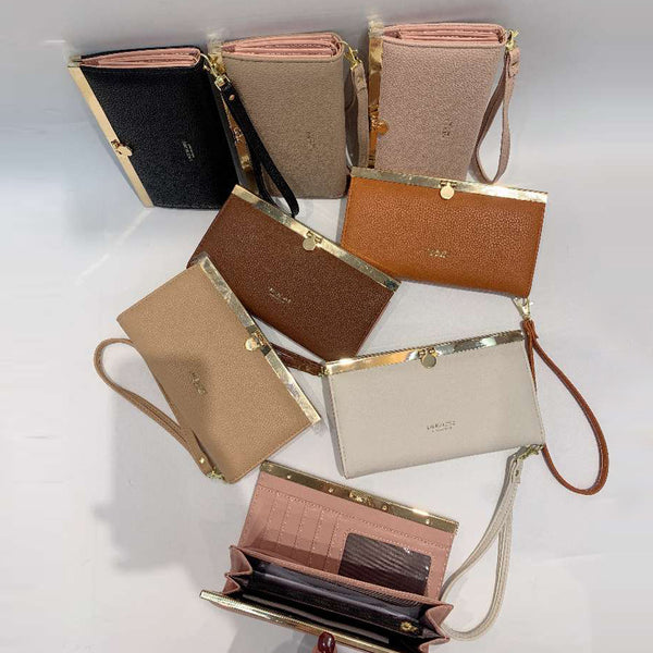 Women Wallet - LW-700