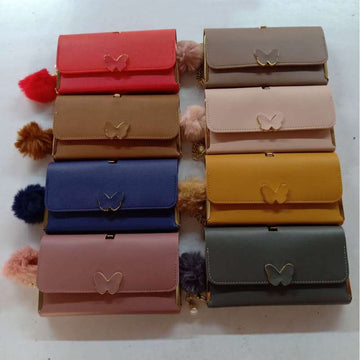 Women Wallet - LW-701