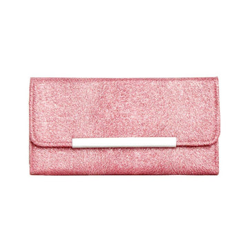 Red Wallet LW-739