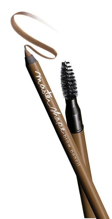 Master Shape Soft Brown Brow Pencil