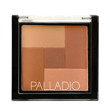2in1 Bronzer & Blush On