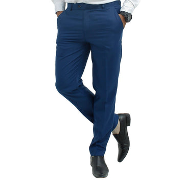 Formal Pant Regular Fit