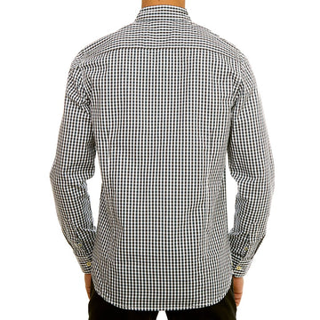 Casual Shirt-Slim Fit