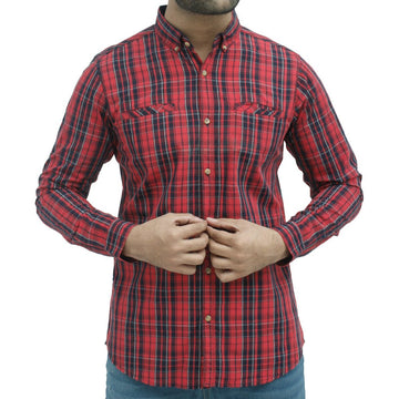 Casual Shirt Slim Fit