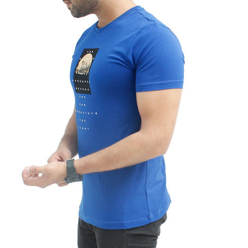 Half Sleeves T-Shirt