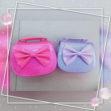 Pink Kids Bag TI-784
