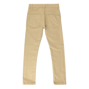 Mill Dyed Chinos