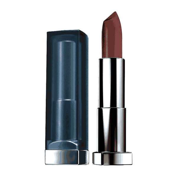 Color Sensational Matte Nudes Lipstick - 988 Brown Sugar