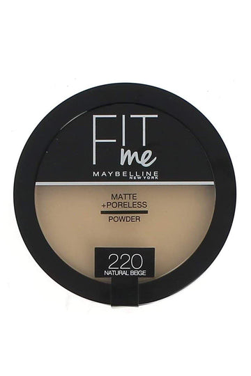 Fit Me Powder - 220 Natural Beige