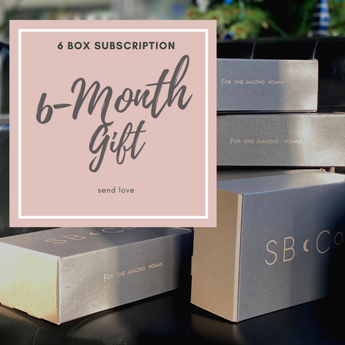 Sobriety gifts for sober women