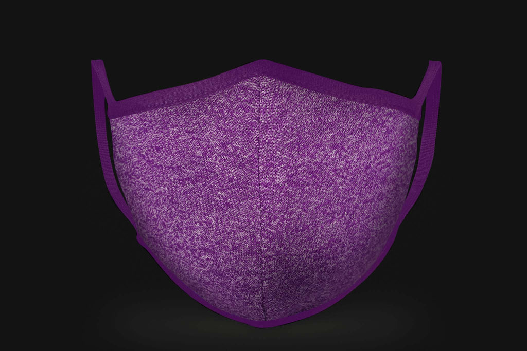 Grape Purple - Mason Brand Mask