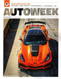 Autoweek Magazine 1-Year (Print) Subscription