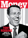 Money Magazine 12-Month (11 Issues) Subscription