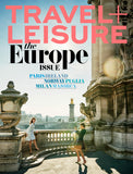 Travel & Leisure Magazine 1-Year (12 Issues) Subscription