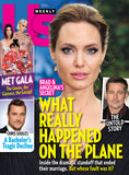 US Weekly Magazine 12-Month (52 Issues) Subscription