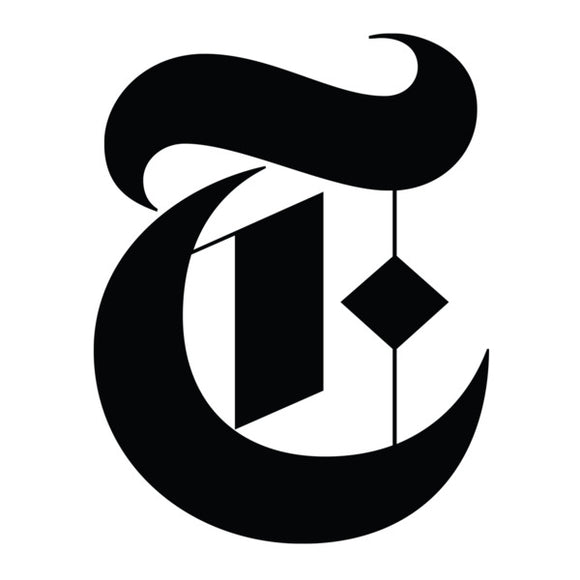 The New York Times 5-Year (Digital) Subscription
