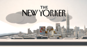 The New Yorker 1-Year (Print & Digital) Subscription