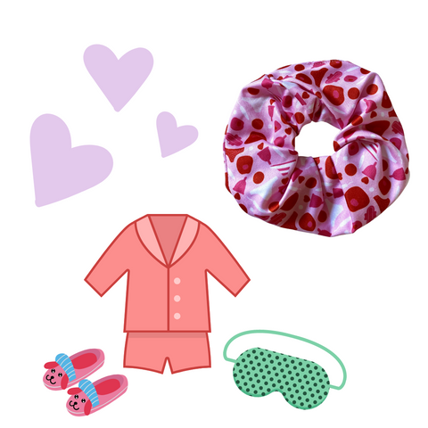 lazy halloween costume ideas where you can wear your pajamas