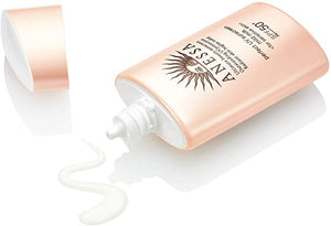 SHISEIDO ANESSA Perfect UV Sunscreen Mild Milk