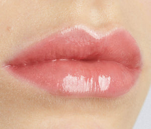UZU 38°C/99°F LIP TREATMENT  +3 Pink  BŁYSZCZYK I MASKA DO UST