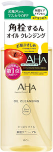 BCL AHA Cleansing Oil 200ml