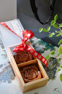 Flower and Dessert subscription