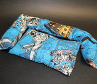 Heating Pad Set - Dr Who