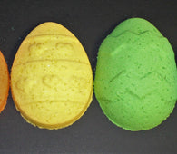 * Easter Egg Set Bath Bombs