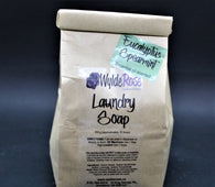 Eucalyptus Spearmint Laundry Soap