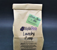 Green Clover & Aloe Laundry Soap