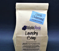Neroli Cedarwood Laundry Soap