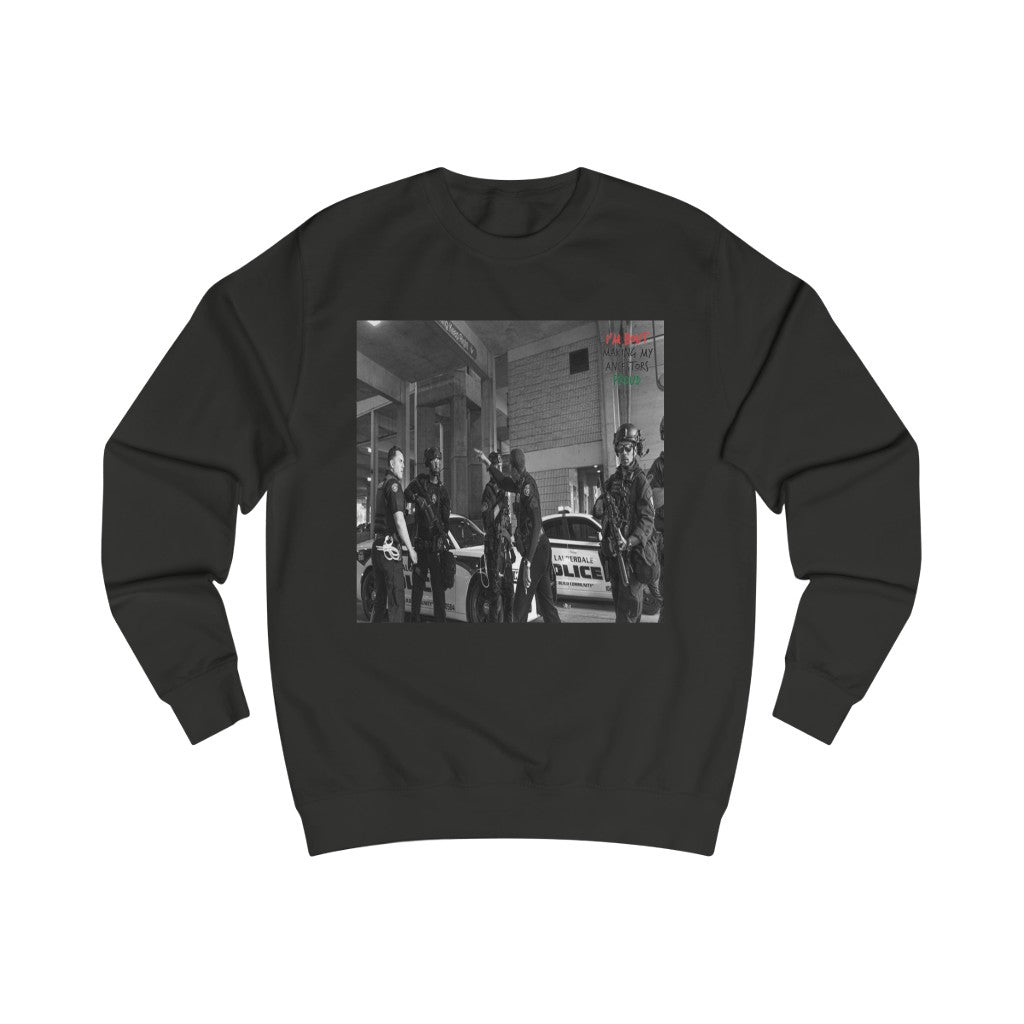Accountability Sweatshirt - HeritageHill