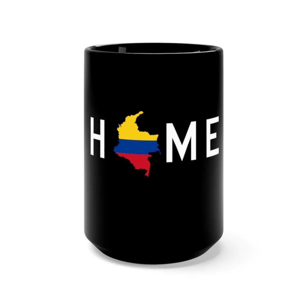 HOME is Columbia Mug 15oz - HeritageHill