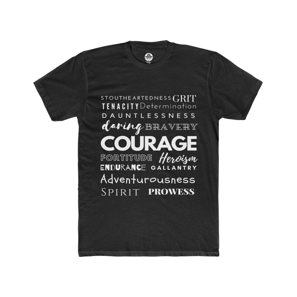 COURAGE T-Shirt - HeritageHill