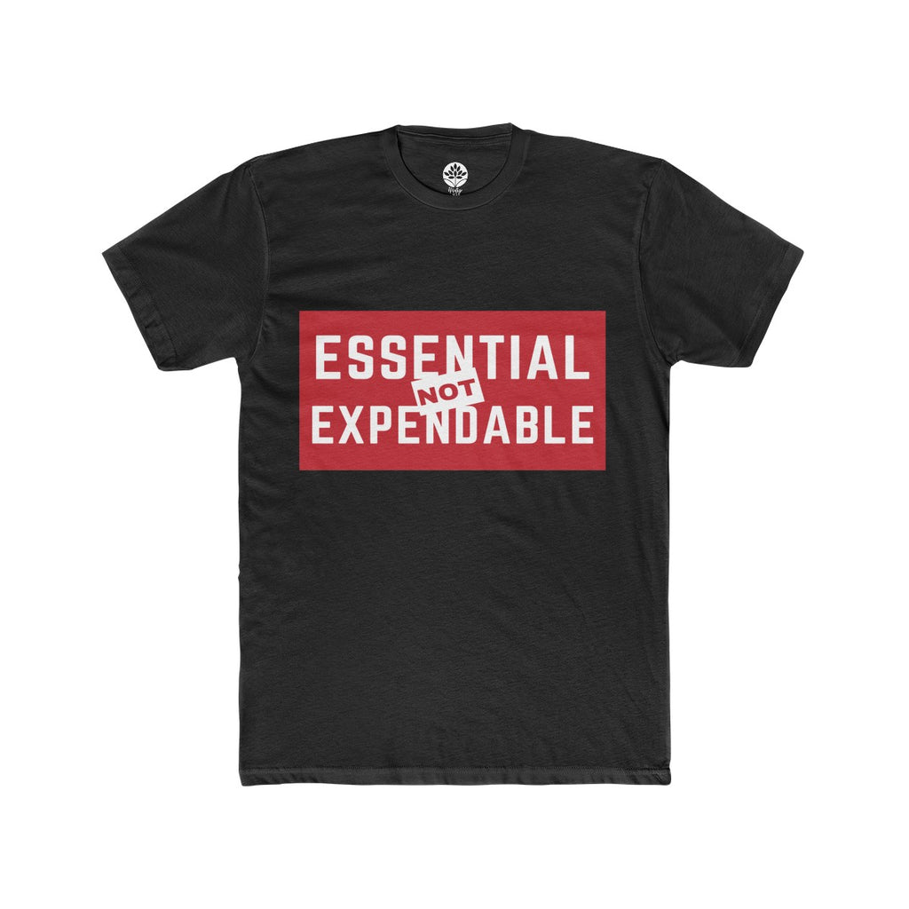 Essential NOT Expendable T-Shirt - HeritageHill