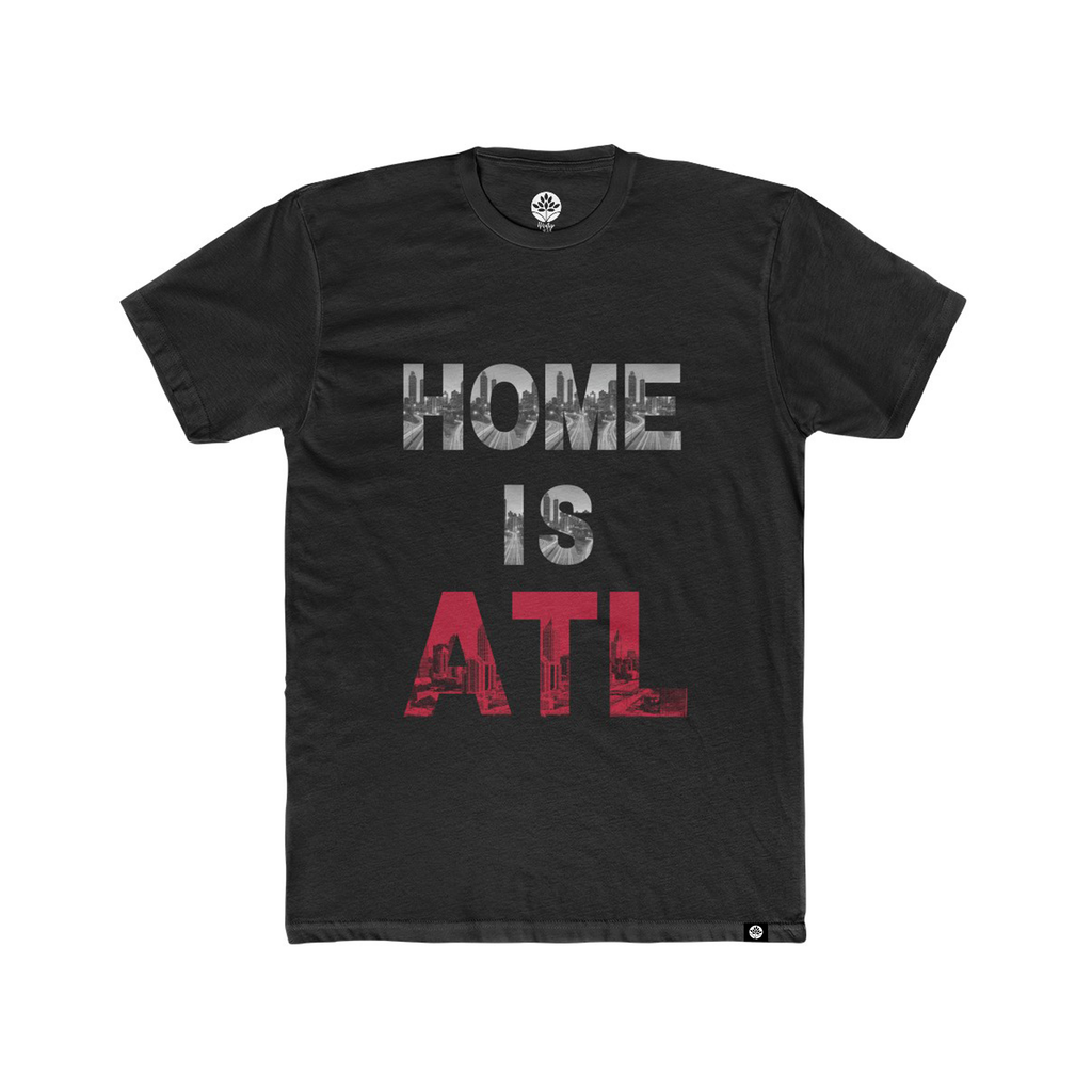 HOME is ATL T-Shirt - HeritageHill