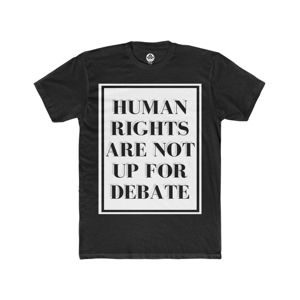 Human Rights T-Shirt - HeritageHill