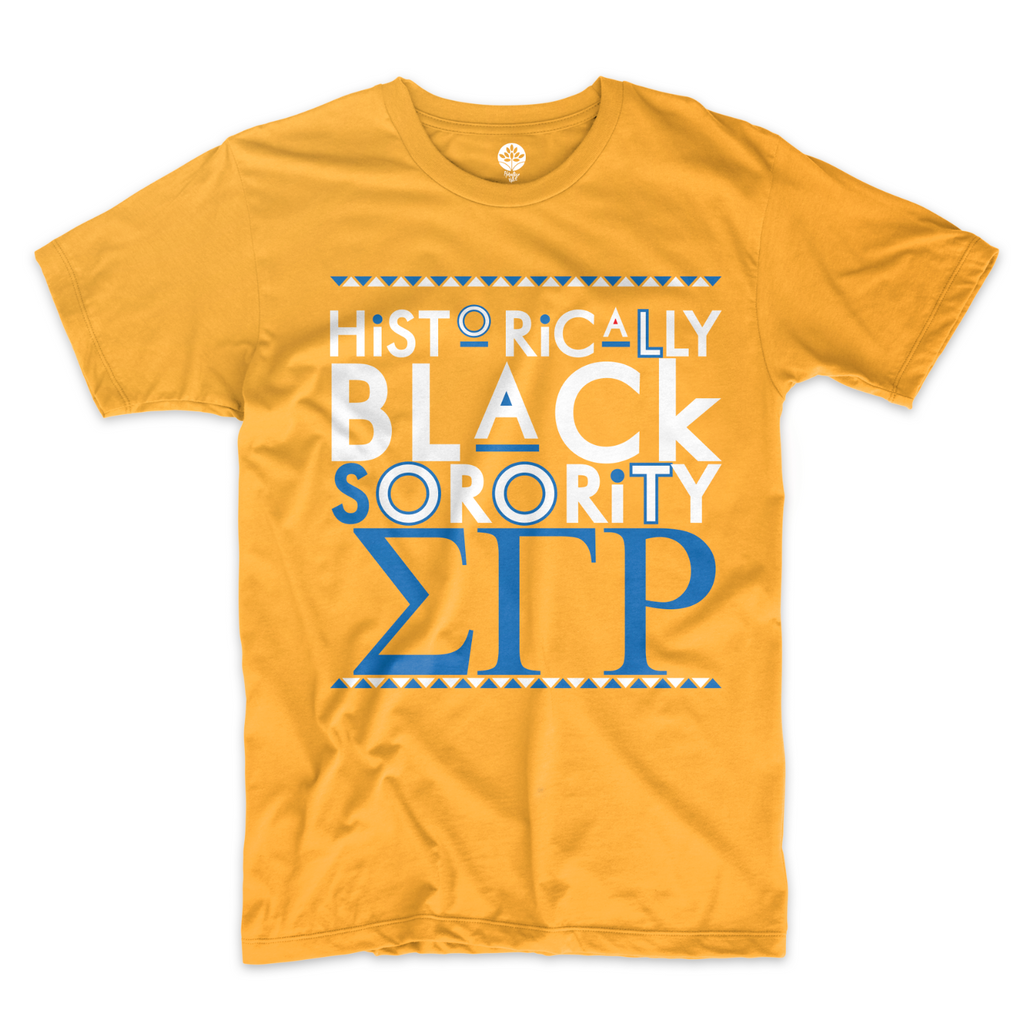 Historically Black Sorority Sigma Gamma Rho - HeritageHill